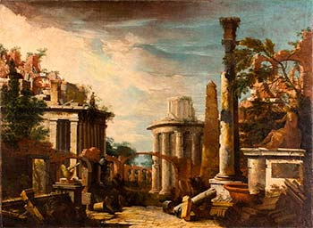 Private sale of Old Masters Artwork