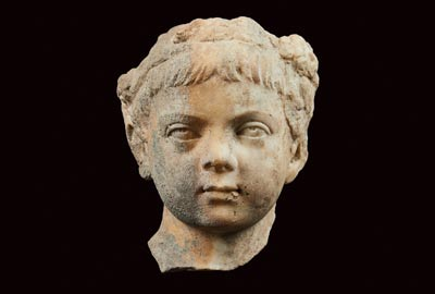 Antiquities Auction. Rome,12 December