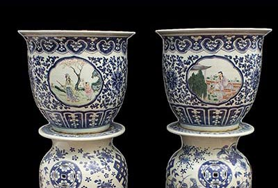 Asian Art Auction– Rome, 4 December