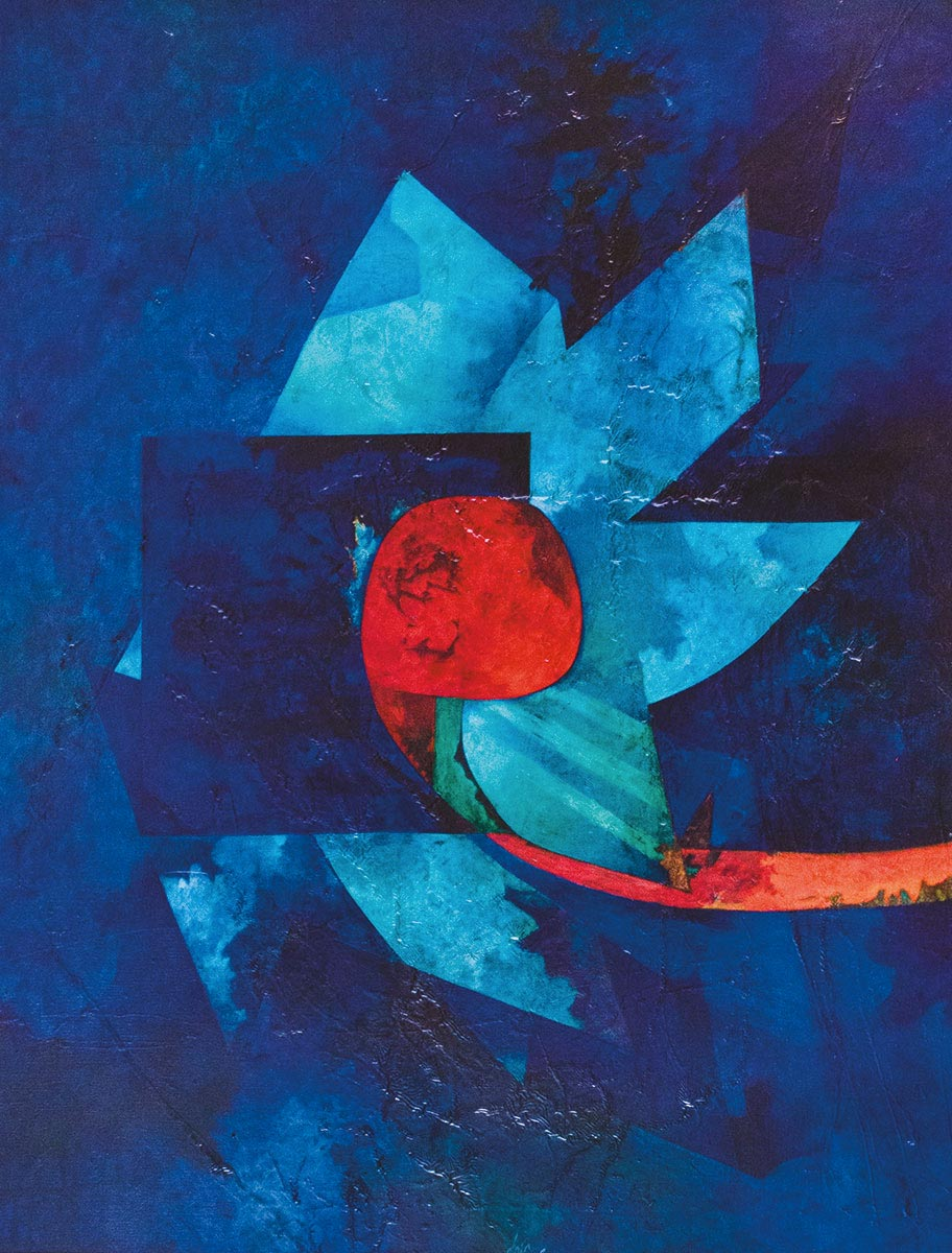 Dova - Night flower, 1970